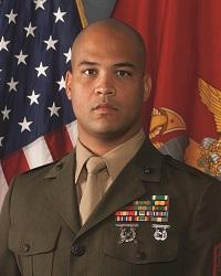 Assistant Marine Officer Instructor Image