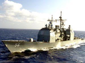 Navy Ship Image